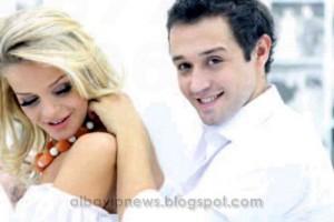 Orinda Huta dhe Turjan Hyska po martohen