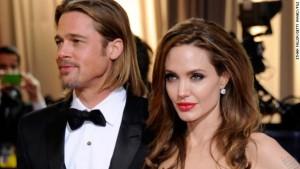 Angelina Jolie dhe Brad Pitti drejt ndarjes