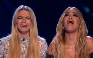 Në 'X Factor' triumfon konkurrentja e Ritës