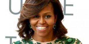 Michelle Obama edhe repere