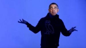 Obama këndon këngën e Drake 'Hotline Bling
