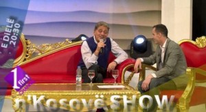 Sabri Fejzullahu i jashtëzakonshëm n'Kosovë Show
