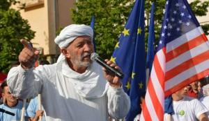 Çun Lajçi vjen me poezi për ish presidentin Ibrahim Rugova