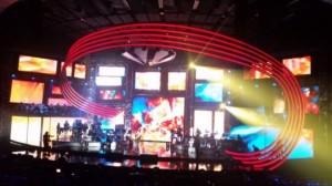 Eneda Tarifa fiton Festivalin e Këngës në RTSH
