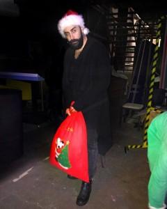 Getoar Selimi e ka gati dhuratën për Marinën