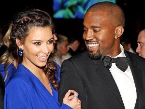 Kim Kardashian dhe Kanye West  vendosin për emrin e djalit