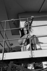 Angela Martini superseksi në fotosesion e ri