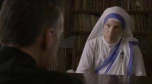 Publikohet trileri i filmit për Nëna Terezën