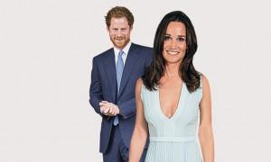 Zbulohet lidhja e Princ Harry me Pippa Middleton