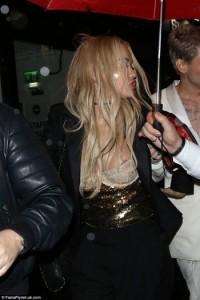 Rita Ora është shumë sensuale