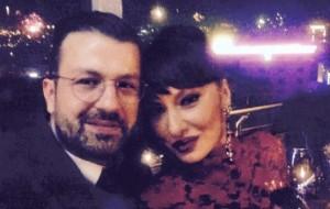 Adelina Ismaili uron Vitin e Ri, foto me të dashurin