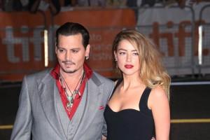Amber Heard dhe Johnny Depp në pritje të fëmijës së parë?