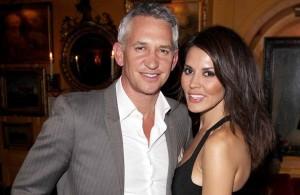 Gary dhe Danielle Lineker divorcohen
