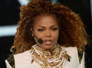 Janet Jackson me kancer