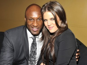 Khloe Kardashian donte fëmijë me Lamar Odom