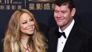 Fejohet Mariah Carey