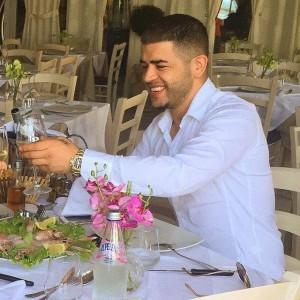 Noizy flet për zënkën mes Stresit dhe Skivit