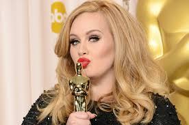 Adele refuzon ftesën e Oscarit!
