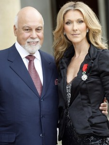 Ndahet nga jeta Rene Angelil, bashkëshorti i Celine Dion