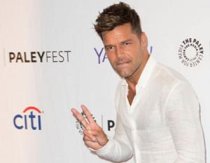 """Ricky Martin: """" Jam """"gay"""", por më pëlqejnë edhe femrat"""""""