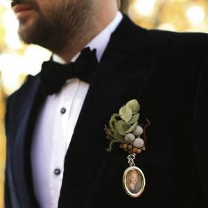 Alban Kondi përkujton vëllaun edhe në ditën e martesës