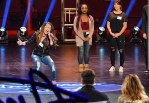"""Linda kalon edhe fazën e tretë të """"American Idol"""""""
