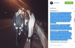 Riselda servilizëm ndaj Lori Hoxhën, sulmon komentet kundër saj