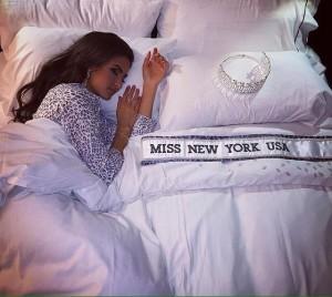Serena Bucaj shpallet e bukura e New Yorkut