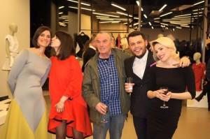 """Katër disenjatorë kosovar në """"Milano Fashion Week"""""""