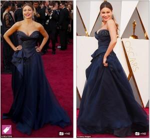 Veshjet më të bukura në tapetin e kuq të Oscar 2016