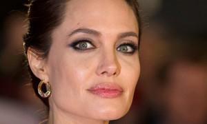 Angeline Jolie : Fëmijët e mi nuk do të thonë: Mamaja ime vdiq nga kanceri