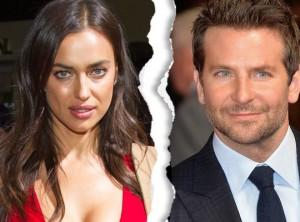 Bradley Cooper dhe Irina Shayk i japin fund lidhjes së tyre