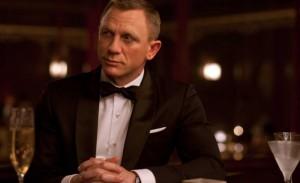Daniel Craig heq dorë nga agjentin 007