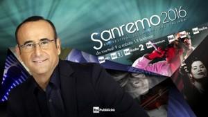 "Starton festivali më i madh italian ""Sanremo 2016"""