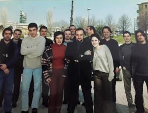 Ja si dukej në vitet 2000 Arbana Osmani