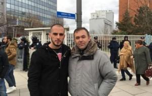 Gold Ag në protestë me Rexhep Selimin