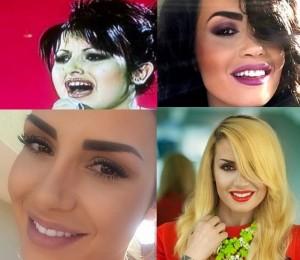 A e din se cila këngëtare shqiptare është kjo?