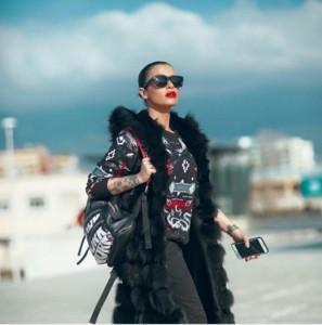 Jonida Maliqi: Nuk kam kënduar në klube nate, s'më lejonte im atë