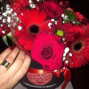 Kush i propozoi martesë Fjolla Morinës?