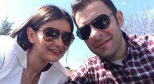 Vedat Bajrami selfie me gruan