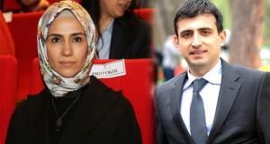 Anulohet fejesa e vajzës së Erdoganit për shkak të babait të dhëndrit