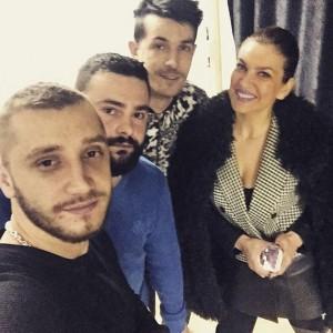 Leonora Jakupi po vjen me këngë të re
