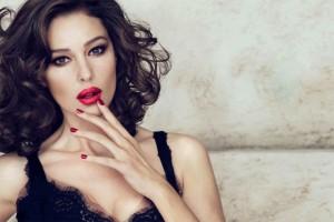 Monica Bellucci me origjine shqiptare