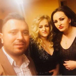 Motrat Mustafa më në fund në duet me Labinot Rexhen