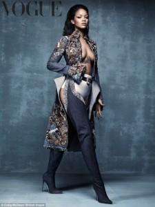 E mahnitshmja Rihanna