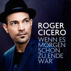 Vdes këngëtari Roger Cicero