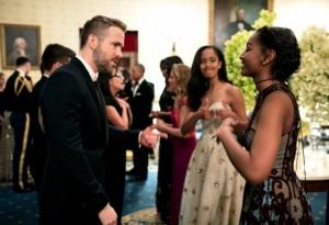 Vajza e Obamës 'çmendet' pas Ryan Reynolds