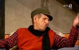 Adem Mikullovcit nuk i pëlqen filmi Shok