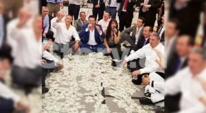Ja si i shkel paratë me këmbë Albërie Hadërgjonaj