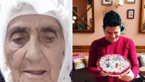 """Gjyshja uron Ermalin: """"Mos dil nëpër disko për ditëlindje, rri me nusen""""!"""